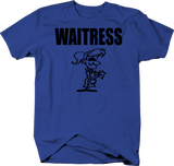 Waitress Restaurant Food Service