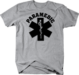 Paramedic EMS Medical Emergency Staff Worker
