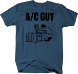 A/C Air Conditioner Heating Cool HVAC Trade Contractor