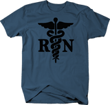 RN Registered Nurse Medical Staff Hospital Emergency Room