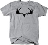Moose Antlers Big Game Hunting Rack
