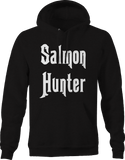 Salmon Hunter Fishing Fisherman