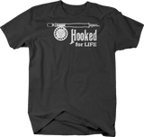 Hooked for Life Fishing Rod & Reel