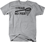 I Fear no Pier Fishing Net