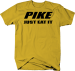 Pike - Just Eat It