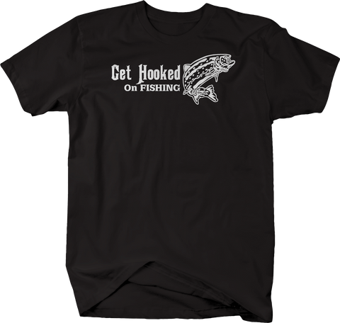 Get Hooked on Fishing Striper