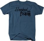 Hooked on Fishing