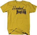 Hooked on Hunting
