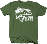 Kick Bass Large Mouth