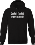 One Fish, Two Fish, Catch Big Fish
