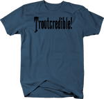 Troutcredible - Trout Fishing