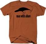MAN With ALLURE _ Fishing Lure