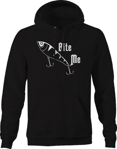 Bite Me - Fishing Lure