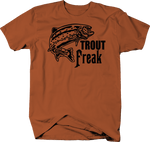 Trout Freak Fishing
