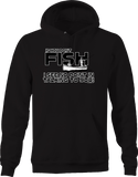 If you Don't Fish I See No Point In talking to you Funny Fishing Hoodie