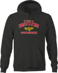I Got a Boat For My Wife Best Trade I Ever Made Boating Funny Hoodie