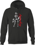 Legendary Marilyn Monroe Sexy Hot Dress Up in Wind Model Actress Hoodie