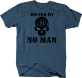 Owned By No Man Skull 3% Independence Military