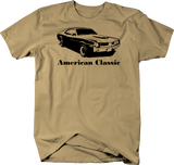 American Classic AMC Javelin 1970's AMX Muscle Car