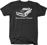 American Classic Muscle Car