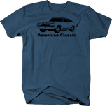 American Classic Muscle Car V8