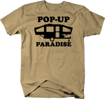 Pop-Up Paradise Popup Camper