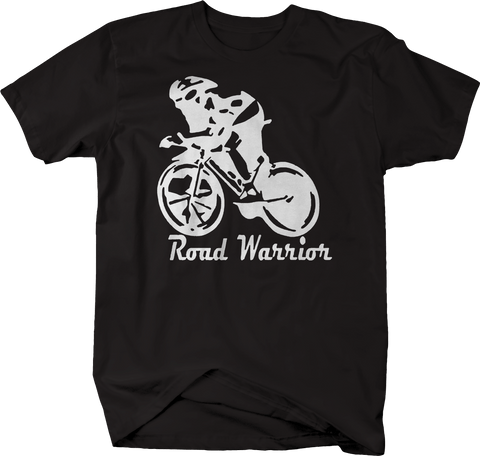 Road Warrior Bike Triathalon Racing Riding