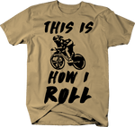 This is How I Roll Road Bike Racing Training