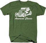 American Classic Deuce Coupe