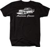 American Classic  Winged Fenders 50's 60's Cruisin