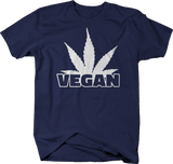 Vegan Green Peace Smokin Vegitarian