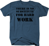 There is No Substitute for Hard WorkAmerican Gym