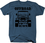 Off Road Icon Original Tshirt