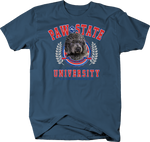 Paw State University Labradoodles Dog Shirt