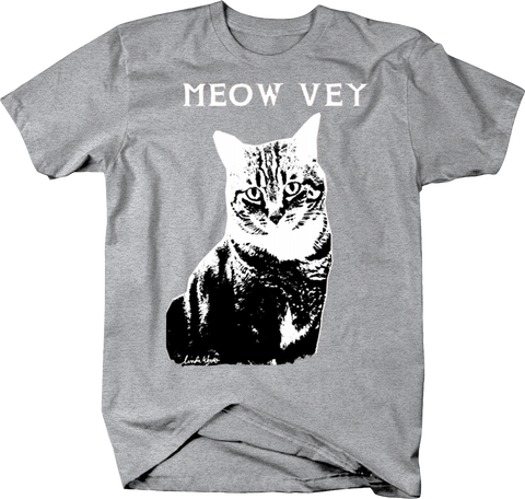 Moew Vey Funny Cat Oy Vey Dismay Grief Meme Purr Kitten Animal Lover
