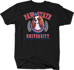 Paw State University King Charles Spaniels Animal Lover Dog Puppy Treat Family