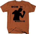 Bob N' Weave Boxing Gloves Training Rocky T-Shirt