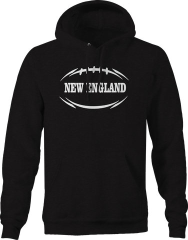 NEW ENGLAND Football Flag Tackle Home Team Edition