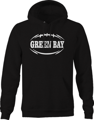 GREEN BAY Football Flag Tackle Home Team Edition