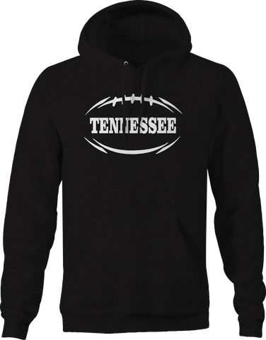 TENNESSEE Football Flag Tackle Home Team Edition