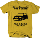 Import Street Racing is NOT A CRIME