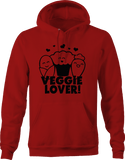 Veggie Lover Vegan Vegetarian Healthy Diet