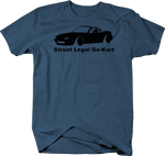 Street Legal Go Kart Racing