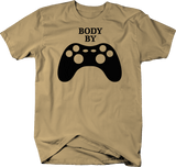 Body by Video Game System
