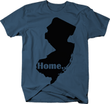 New Jersey Home State Edition