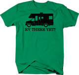 RV There Yet? Recreational Vehicle Camper