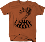 King Cobra Snake Attack
