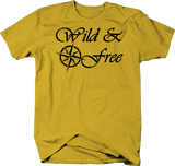 Wild & Free - Life is Great! Freedom Travel