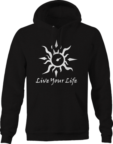 Live Your Life Tribal Sun Compass