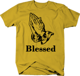 Blessed Praying Hands of the Lord God